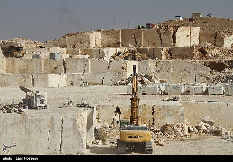 پروژه های صنعتی و معدنی کردستان