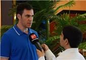باباصفری: شانس کسب سهمیه المپیک برای هندبال ایران بالا است