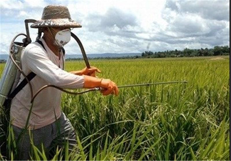 سموم کشاورزی