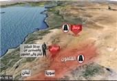 اهمیت راهبردی درگیریهای الزبدانی در سوریه