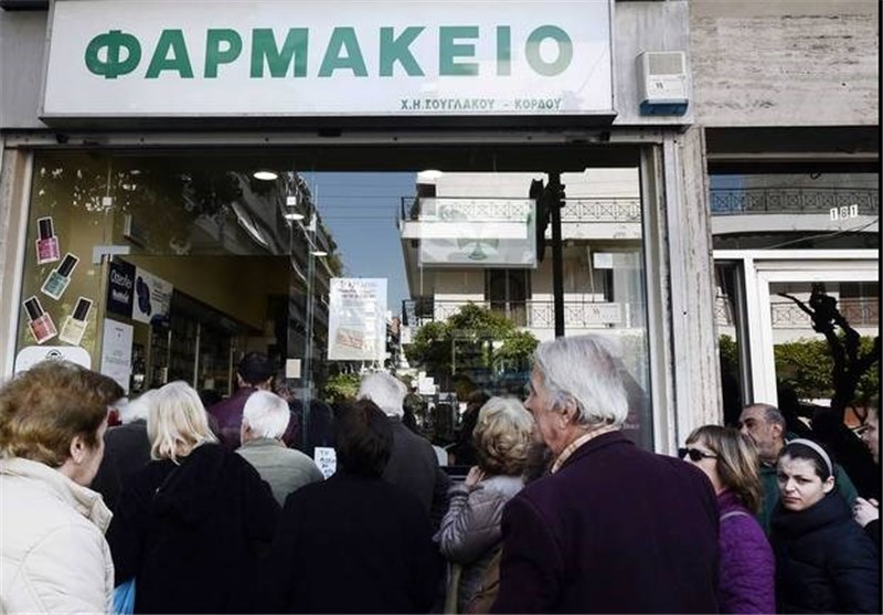 Greek Banks Reopen with Same Limits