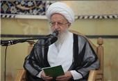 آیتالله مکارمشیرازی: آمریکاییها بهجای تسلیت به ملت ایران نفرت مردم را از خود بیشتر کردند