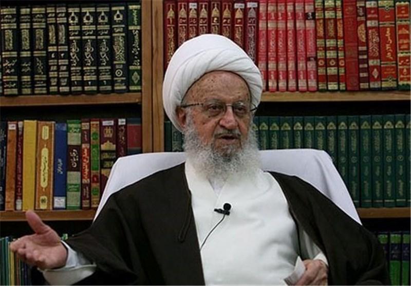 آیت الله مکارم شیرازی: جامعه المصطفی مسئله مهم نخبه پروری را دنبال کند