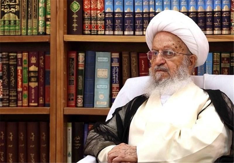 المرجع الدینی مکارم الشیرازی یطالب بتشکیل هیئة کفوءة لإدارة شؤون الحج