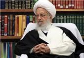 رئیس ستاد کل نیروهای مسلح با آیت الله مکارم شیرازی دیدار کرد