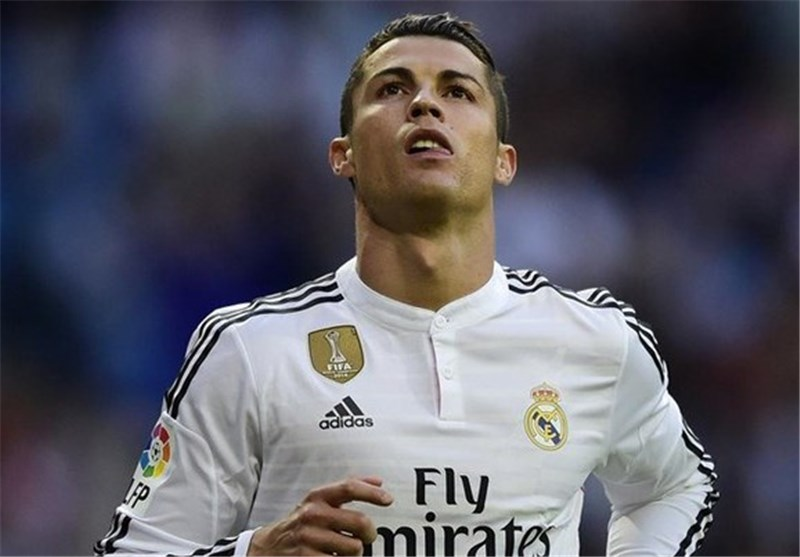 Ronaldo: I Never Thought I'd Be A Professional