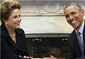 NSA Spied on Brazil's President Rousseff, Dozens of Top Officials: WikiLeaks