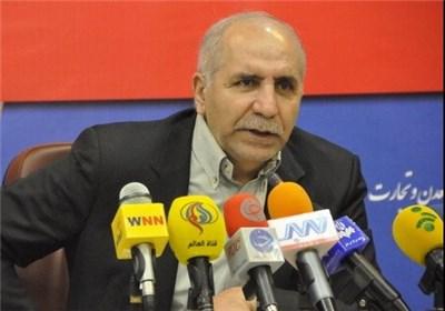 سرپرست وزارت صنعت: در تولید فولاد به ظرفیت 55 میلیون تن تولید در سال 1404 خواهیم رسید / ایران رتبه 10 تولید فولاد را کسب کرد