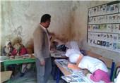 مدارس روستایی