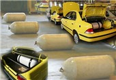 تجهیز 186 کارگاه برای تبدیل خودروهای عمومی به دوگانه سوز