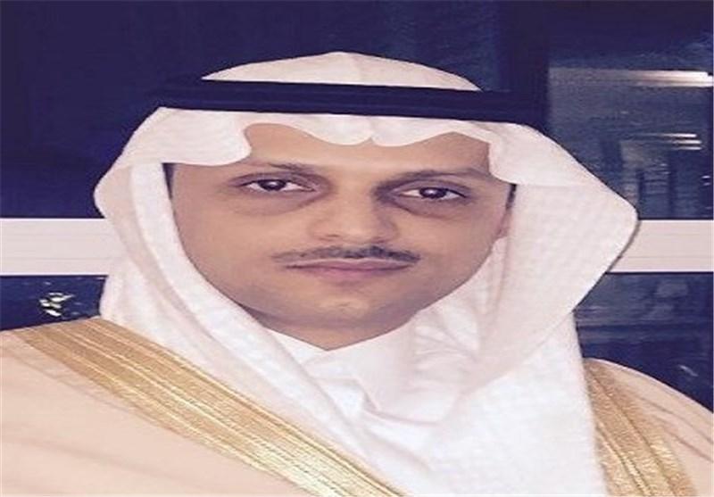 «سعود بن سیف النصر» یعلن تأییده لخطاب «نذیر عاجل لکل آل سعود»