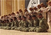 ISIL Teens Execute 25 Soldiers in Syria's Palmyra