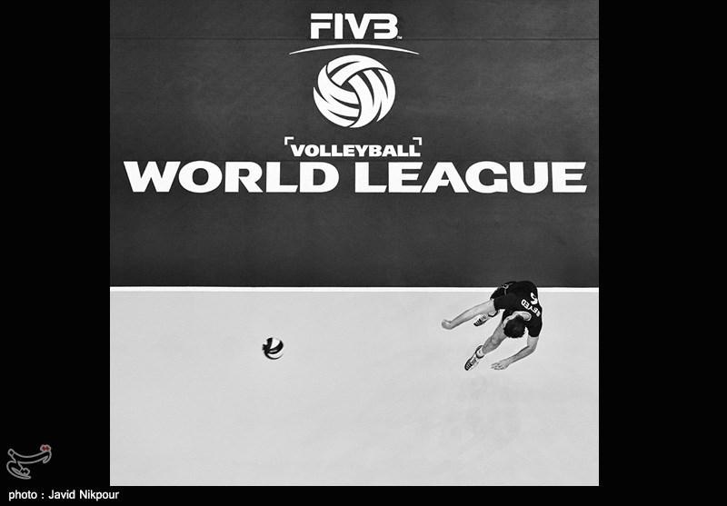 برنامه کامل مسابقات لیگ جهانی والیبال ۲۰۱۶