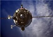 فضاپیمای روسی