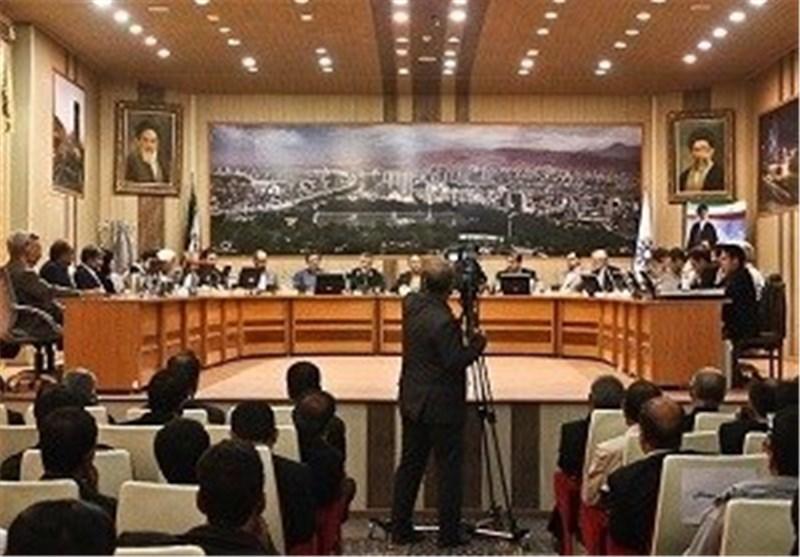 انتخابات تعیین اعضای کمیسیونهای سال چهارم شورای شهر تبریز برگزار شد+ترکیب