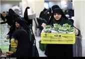 مشهد خبر خوب برای متقاضیان غذای متبرک امام رضا(ع)+ فیلم