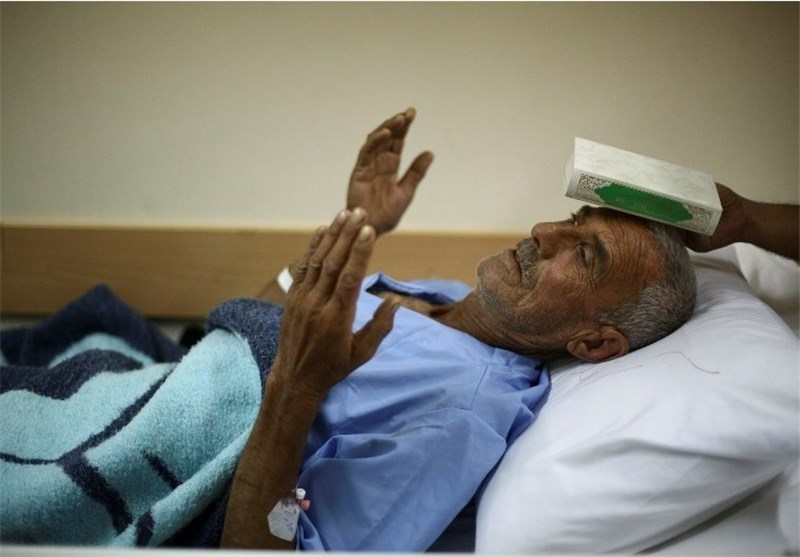 نتیجه تصویری برای بیماریهای صعب العلاج جانبازان