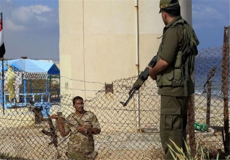 تحولات فلسطین|ارسال تجهیزات نظامی اسرائیل به مرزهای غزه؛ سفر هیئت مصری به نوار غزه
