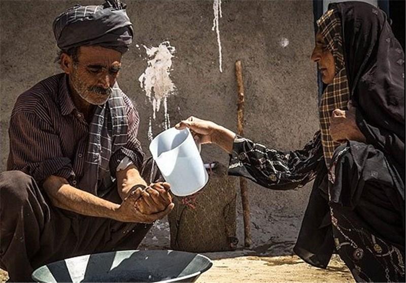 آب شرب 62 روستای شهرستان طارم جیرهبندی شد
