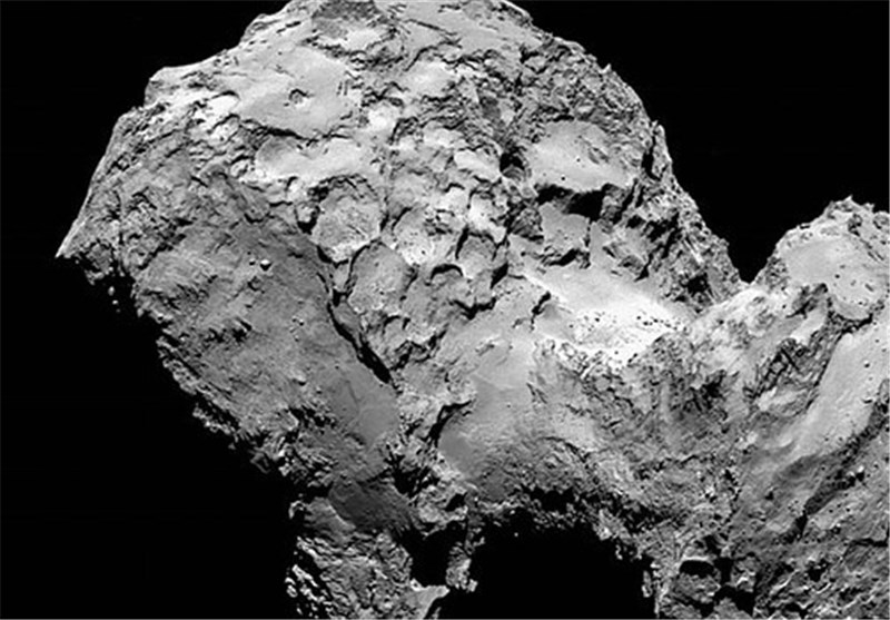 Philae Comet Could be Home to Alien Life, Say Top Scientists