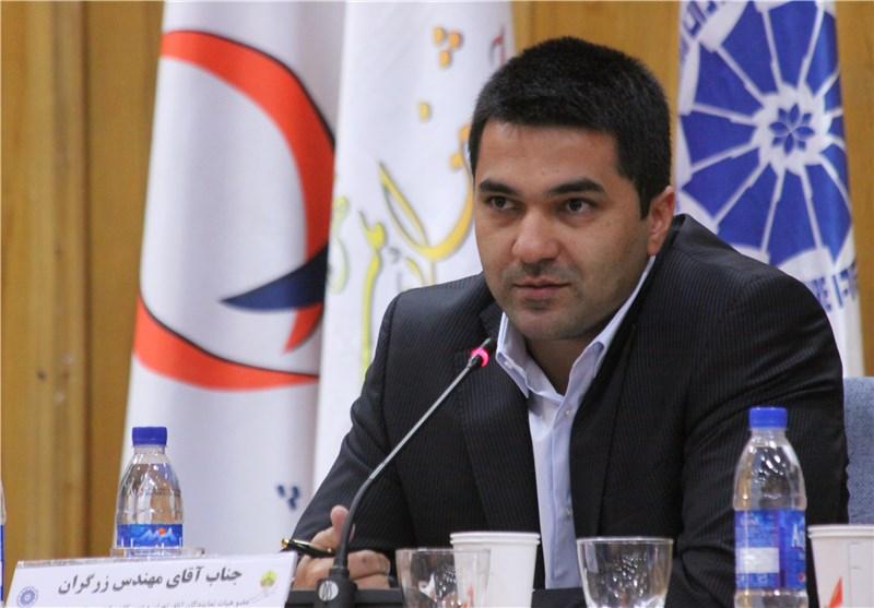 ایران می تواند تمام نیازهای غذایی سوریه را تامین کند