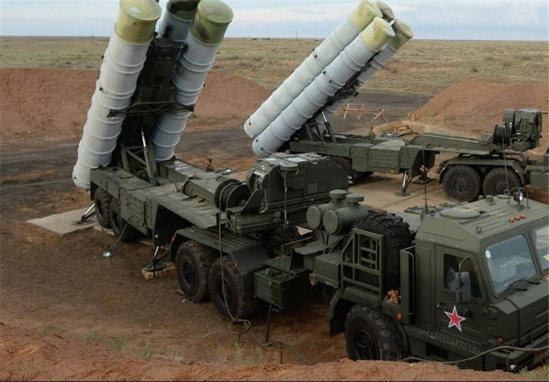 Russia, India Aim to Sign S-400 Missile Systems Contract in 2017