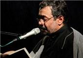 فیلم/ تلاوت زیبا و شنیدنی قرآن توسط حاج محمود کریمی
