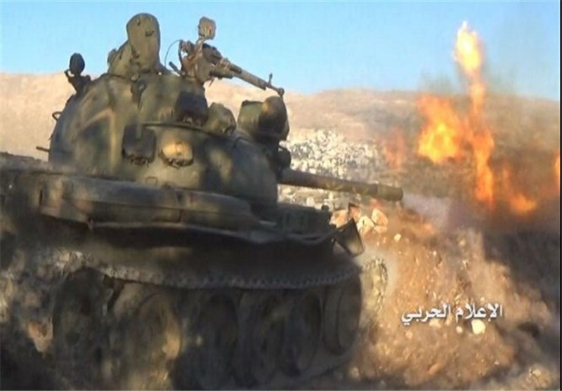 سوریه الزبدانی