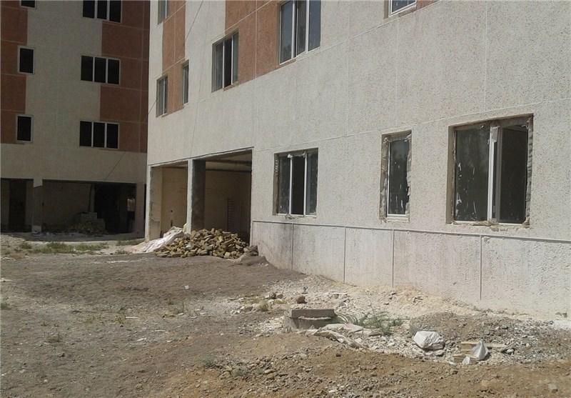 300 واحد مسکونی ویژه خانواده معلولان استان بوشهر ساخته میشود