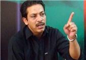 فیصل رضا عابدی کی گرفتاری کے خلاف احتجاجی مظاہرے