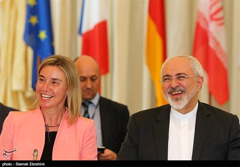 Iran, G5+1 Holding Plenary Meeting in Vienna