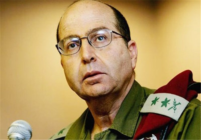 """یعلون یتخذ قرارا بحظر حرکة """"المرابطون"""" فی المسجد الأقصى المبارک"""