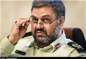 رئیس پلیس امنیت اقتصادی ناجا منصوب شد