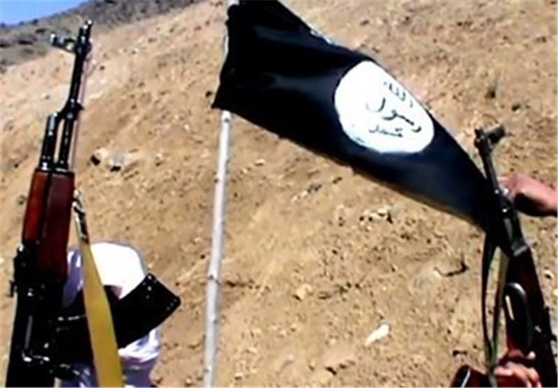 پاکستان افراد وابسته به گروه تروریستی داعش در افغانستان را آموزش میدهد