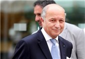 French FM Makes Landmark Visit to Iran