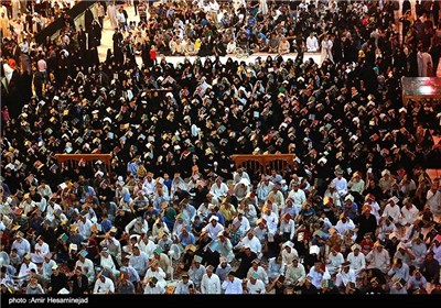 Laylat al-Qadr Observed in Iraqi Cities of Najaf and Kufa