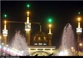 مراسم احیای شب بیست و یکم ماه رمضان - حرم امام راحل (ره)