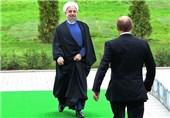 سفر روحانی به مسکو قطعی شد