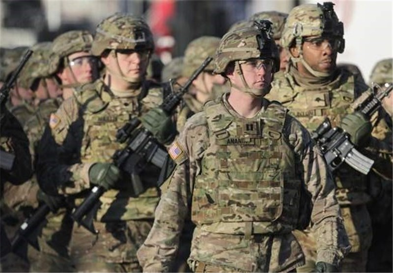 US Army to Cut 40,000 Troops in Next Two Years