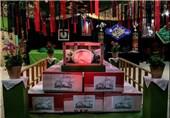 استقبال اصفهانیها از شهدای غواص: نسلی از اروندهای ماهتابی آمدند