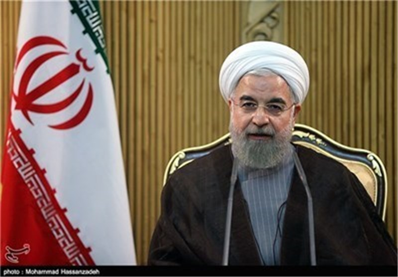 روحانی : ایران تستعد لمرحلة ما بعد المفاوضات والحظر