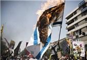 قرار ما با ماشینهای آتشنشانی خیابان انقلاب...