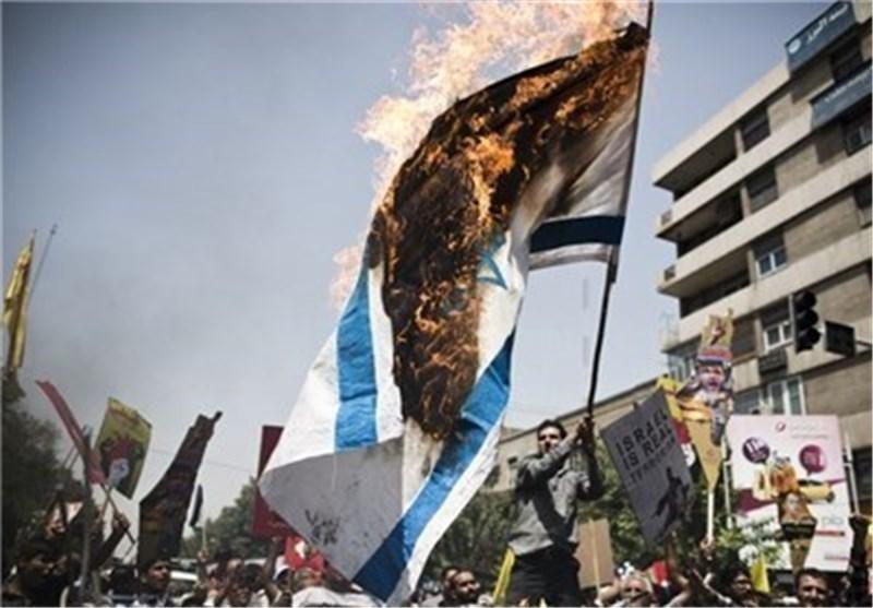 قلق صهیونی من احتمال تزامن توقیع الاتفاق النووی مع یوم القدس العالمی