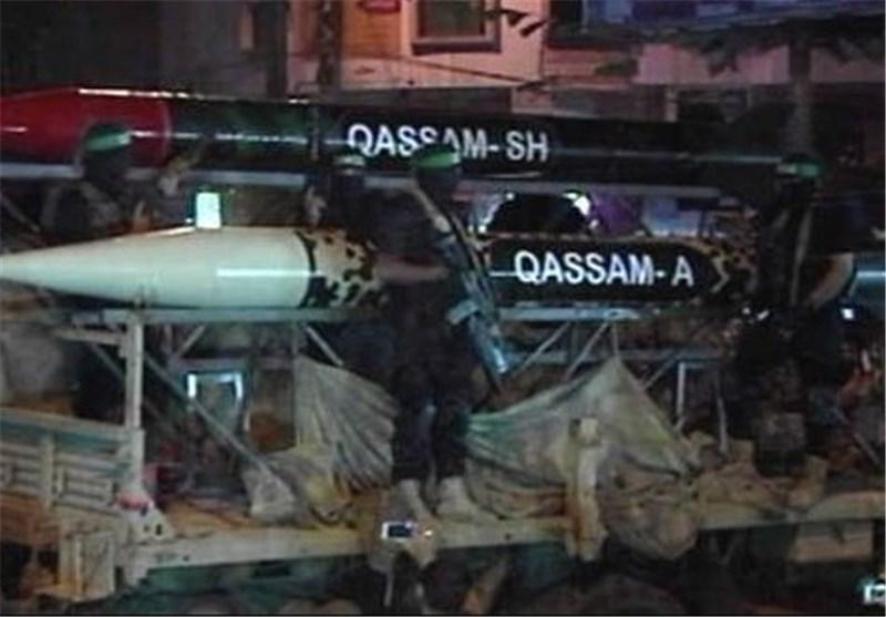 القسام یکشف عن صنع صاروخین جدیدین یحملان مواصفات متطورة