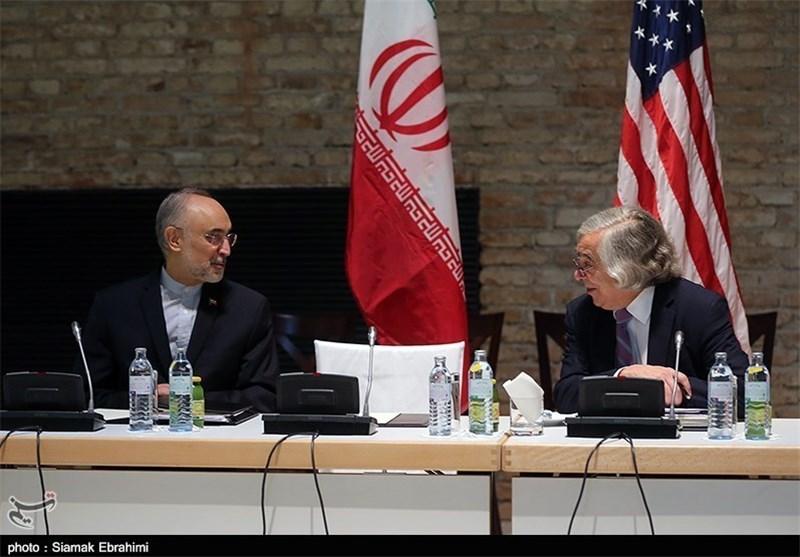 Iran to Respond to Any JCPOA Violation: AEOI Chief