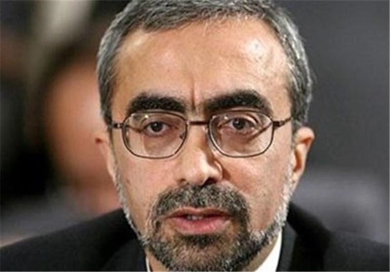"""""""آهنی"""": أوباما أدرک أهمیة دور ایران فی المنطقة ولایمکن الاستغناء عنها فی حل مشاکل المنطقة"""