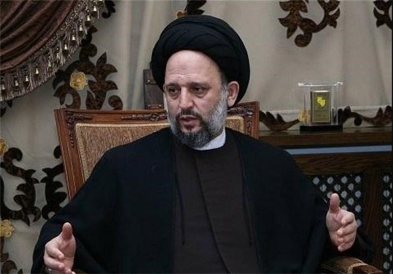 السید علی فضل الله: یوم القدس العالمی مقدس لدى الأمة باعتباره محطّة مهمّة لتکریس النظرة إلى القدس على أنها قضیّتنا الأساسیّة