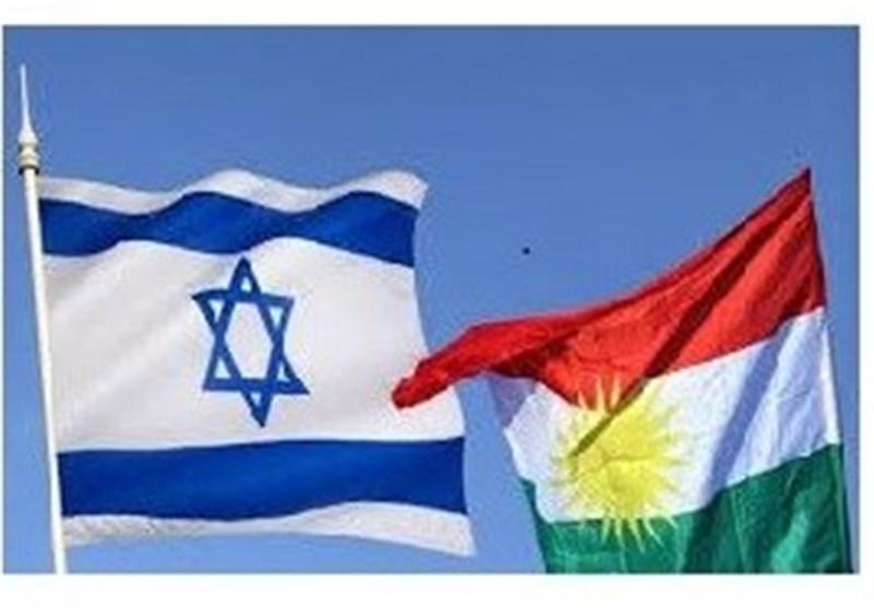 محلل کردی یکشف عن زیارات سریة لقادة ونواب کرد إلى فلسطین المحتلة
