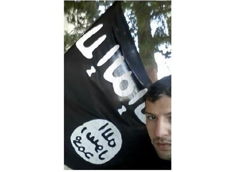انضمام منشق عن الجیش البحرینی لتنظیم داعش