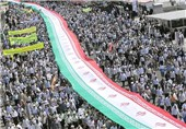Iranians Reaffirm Support for Palestine